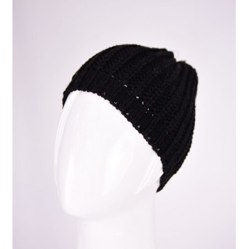 KNITTED HAT 355