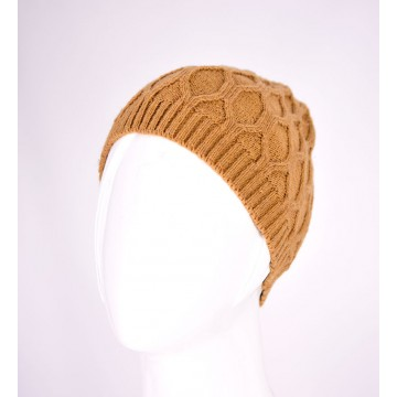 KNITTED HAT 356