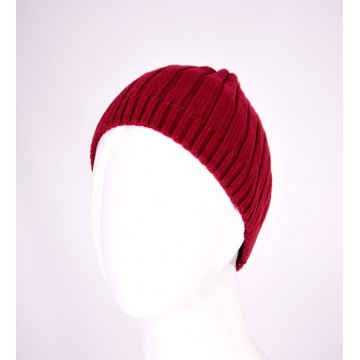 KNITTED HAT 357