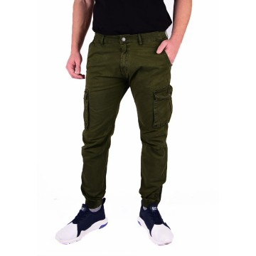 TROUSERS G6508