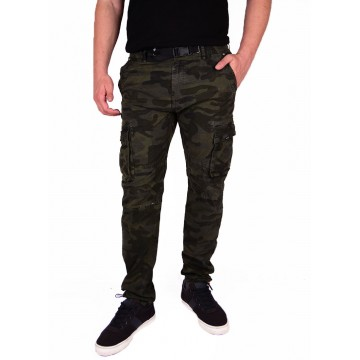 TROUSERS G8643