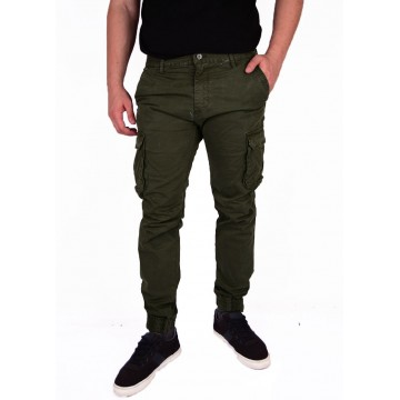 TROUSERS G8680