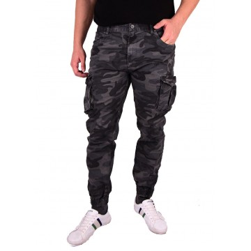 TROUSERS G8633